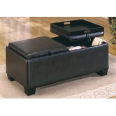 Belmont Cocktail Ottoman