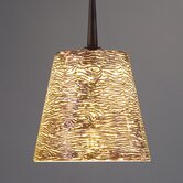 Bling II One Light Pendant