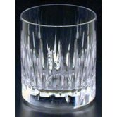 Crystal Soho Double Old Fashioned Glass
