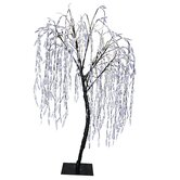 8' LED Willow Tree