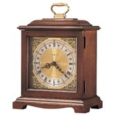 Graham Bracket III Mantel Clock