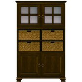 Ava Personal Armoire