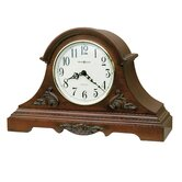 Sheldon Chiming Quartz Mantel Clock