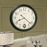 "Glenwood Falls 36"" Gallery Wall Clock"