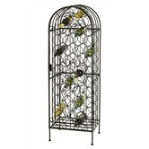 Wine Arbor 45 Bottle Wine Rack