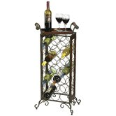 Butler 21 Bottle Wine Rack