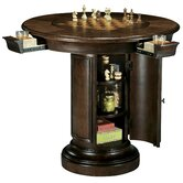 Ithaca Pub Game Table with Storage