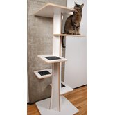60&quot; Baobab Cat Tree