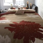 Ashley Grey Duvet Set - Full/Queen