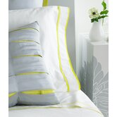 Ayanna 300 Thread Count Sheet Set in Citron