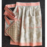 Blissliving Home Kitchen Aprons