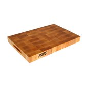 BoosBlock Reversible Maple Cutting Board