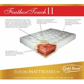 Feather Touch Futon Mattress
