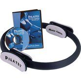 Pilates Magic Circle with Workout DVD