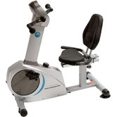 Elite Total Body Recumbent Bike