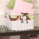 Brandee Danielle Dec. Baskets, Bowls & Boxes