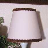 Pink Chocolate Lampshade in Pink