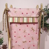 Pink Ladybugs and Dragonflies Hamper