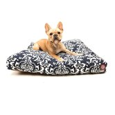 French Quarter Rectangle Pet Bed