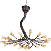 Evolution 20-Light Chandelier