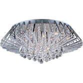 Zen 20-Light Flush Mount