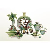Jungle FunPorcelain Collection
