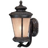 "Edgewood 14.5"" Outdoor Wall Lantern in Manchester"