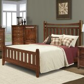Kettle Falls Slat Bedroom Collection