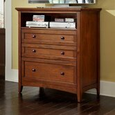 Westlake 3 Drawer Media Chest
