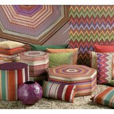 Ombrellini Fiammati by Missoni Home