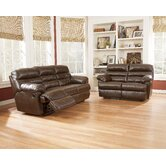 Schurz  Reclining Living Room Collection