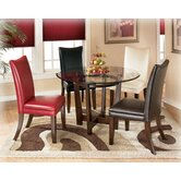 Colton 5 Piece Dining Set