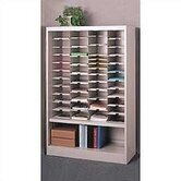 Forms/Storage Cabinets: 42-Pocket Cabinet