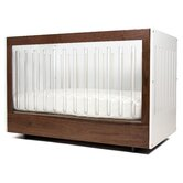 Roh 2-in-1 Convertible Crib