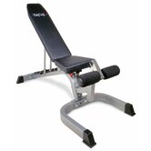 Deluxe Flat /Incline /Decline Bench