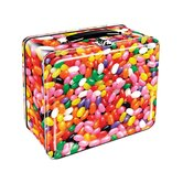 Jelly Beans Lunch Box