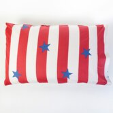 Stars and Stripes Pillowcase Set