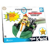Nintendo Bowser's Super Standard Kart Building Set