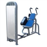 I Series Commercial Power Crunch 2500 Abdominal Station