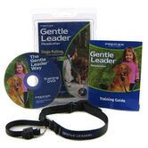 Gentle Leader Quick Release Head Collar for Dogs