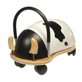Wheely Bug Cow Ride-On Toy