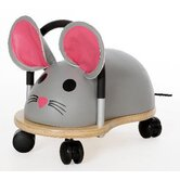 Small Wheely Mouse