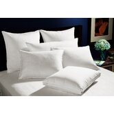 Cambric 230 Thread Count 90% White Duck Feather and 10% Snow White Down Sleeping Pillow