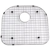 Stainless Steel 19.65&quot; Bottom Grid for Kitchen Sink