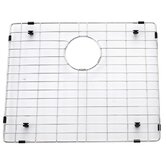 Stainless Steel 17.15&quot; Bottom Grid for Kitchen Sink