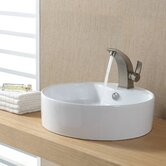 Bathroom Combos Single Hole Sonus Faucet with Single Handle
