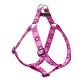 Puppy Love 1&quot; Adjustable Large Dog Step-In Harness