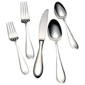 Austen Stainless Steel Salad Fork