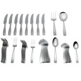 Bolo 42 Piece Flatware Set