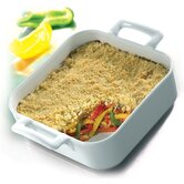 Belle Cuisine 35.25 oz. Deep Square Baking Dish